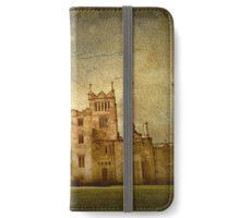Lyndhurst Estate iPhone Wallet/Case/Skin