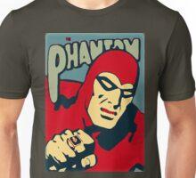 Phantom # 21 Unisex T-Shirt