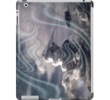 Shockwave iPad Case/Skin