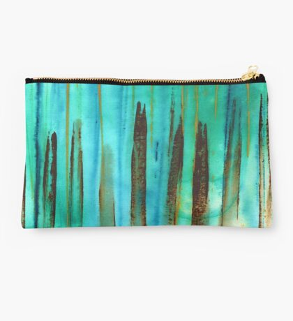 Beach Fence Studio Pouch