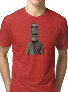 Rapa Nouveau Tri-blend T-Shirt