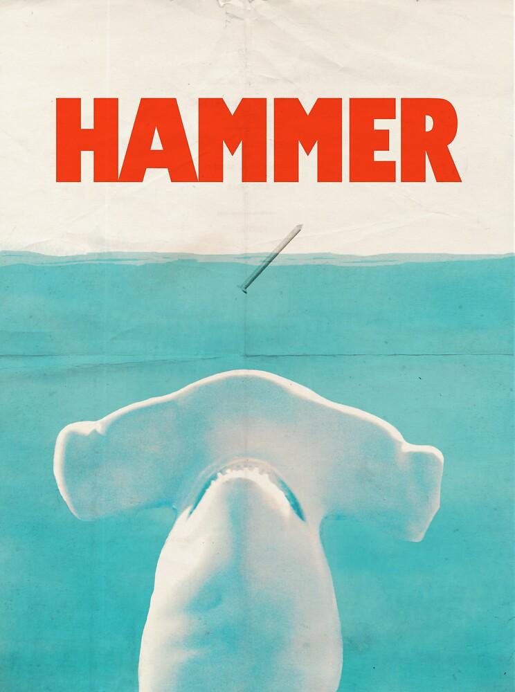 Hammer by Eric Fan