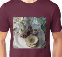Tiny Tea Unisex T-Shirt