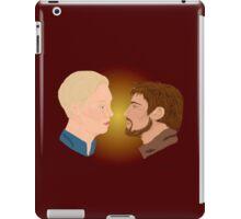 Jaime x Brienne iPad Case/Skin