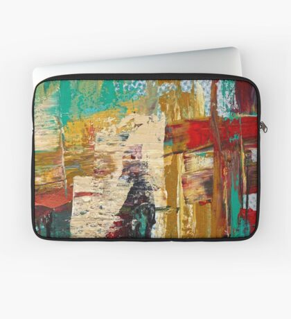 San Francisco Street  Laptop Sleeve