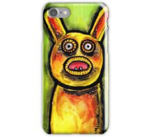 When the Movie is Over! iPhone Case/Skin