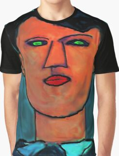 portrait of a young picasso Graphic T-Shirt