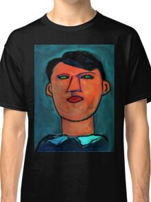 portrait of a young picasso Classic T-Shirt