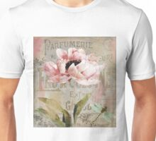 Jardin Rouge I Unisex T-Shirt
