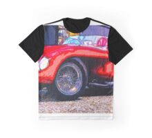 Old-Ferrari-Justin Beck-picture-2015105 Graphic T-Shirt