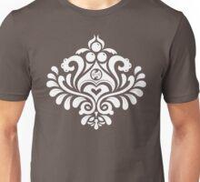Labyrinth Damask Unisex T-Shirt