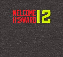 Welcome Dwight Howard - Atlanta Hawks Unisex T-Shirt