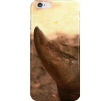 Thick skin iPhone Case/Skin