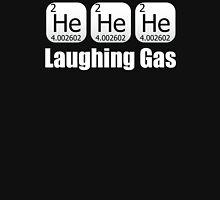 He He He Helium Laughing Gas T Shirt Classic T-Shirt