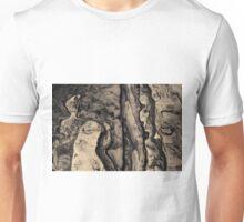 Point Lobos II Toned Unisex T-Shirt