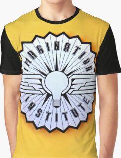 Imagination Institute Graphic T-Shirt