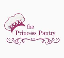 The Princess Pantry of Goodies Kids Tee