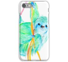 Dream Sloth iPhone Case/Skin