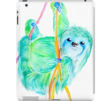 Dream Sloth iPad Case/Skin