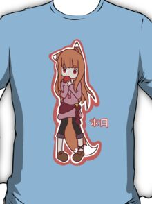 Horo - Spice and Wolf T-Shirt