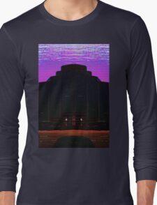 CORPORATE NIGHTMARE Long Sleeve T-Shirt