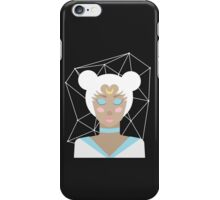 Serenity - Sailor Moon Inspired Portrait iPhone Case/Skin
