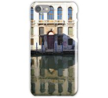 All About Italy. Venice 15 iPhone Case/Skin