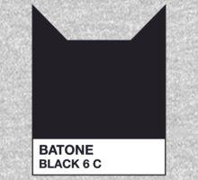 BATONE One Piece - Short Sleeve