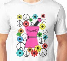 Pharmacist T-Shirt Pestle and Mortar Unisex T-Shirt