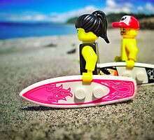 Pre-surf by bricksailboat