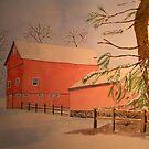 Little Snow by Marriet