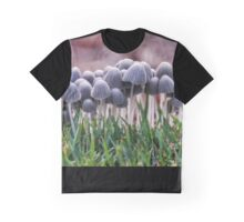 'Shroom Group Graphic T-Shirt