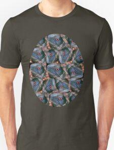 eye of the turtle  Unisex T-Shirt
