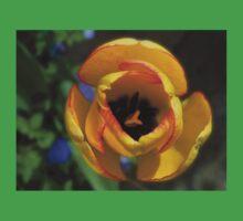 Last, but not least in love...Long Awaited Tulip Kids Tee
