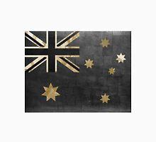 Australian Flag Fashion Glamour  Unisex T-Shirt