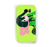 Tsuyu Loves You Samsung Galaxy Case/Skin