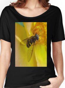 b Women's Relaxed Fit T-Shirt