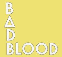 Bastille - Bad Blood #2 Kids Clothes