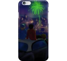 16 candles_fireworks iPhone Case/Skin