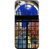 Harkness Tower in Moonlight Pillow/Tote/Phone Case iPhone Case/Skin