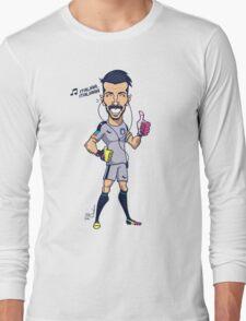 Buffon (SuperEuros) Long Sleeve T-Shirt