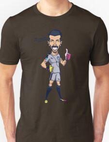 Buffon (SuperEuros) Unisex T-Shirt