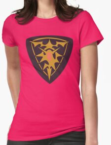 Re Zero insignia Womens Fitted T-Shirt