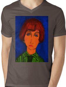 the devil wears k-mart Mens V-Neck T-Shirt