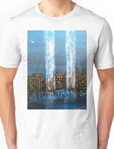 The Day After.............. Unisex T-Shirt
