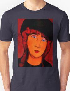 portrait of lolottle Unisex T-Shirt