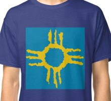 Native American Sun 3 Classic T-Shirt