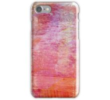 Nothing unreal exists. iPhone Case/Skin