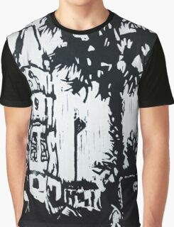 Holy City  Graphic T-Shirt