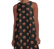 Sunflower A-Line Dress